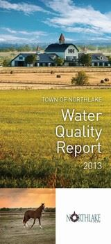 2013 Water Quality Report